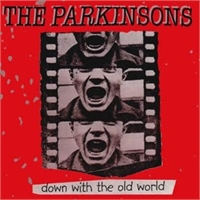 Parkinsons: Down With The Old World CD, bild 1