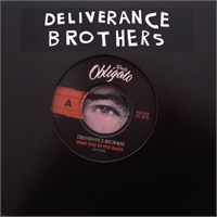 Deliverance Brothers: Stab You In The Back 7""
