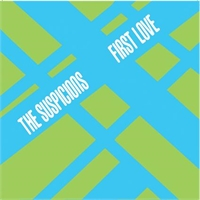 "Suspicions: First Love 7"" (used), bild 1"