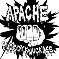Apache: Bloody Knuckles 7""