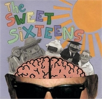"Sweet Sixteens: She Said Alright 7"", bild 1"