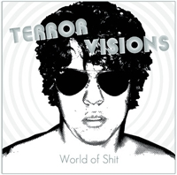Terror Vision: World Of Shit LP, bild 1