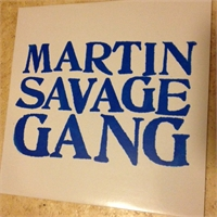 "Martin Savage Gang 10"", bild 1"