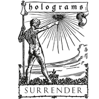 Holograms: Surrender LP, bild 1