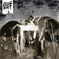 Slug Bait - Sex Lives of Animals Without Backbones LP (Black vinyl), bild 1