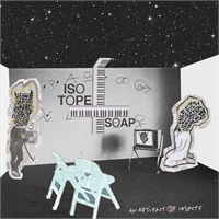 Isotope Soap: An Artifact of Insects LP