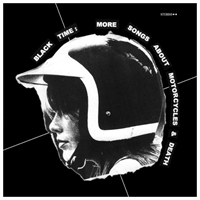 "Black Time: More Songs About Motorcycles And Death EP 12"", bild 1"