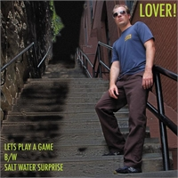 "Lover!: Let's Play A Game 7"", bild 1"