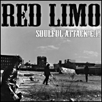 "Red Limo: Soulful Attack EP 7"", bild 1"