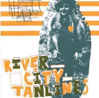 River City Tanlines: Modern Friction 7""
