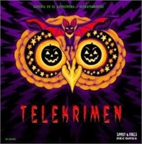 "Telekrimen / the Cavernarious split 7"", bild 654"