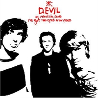 "D.evil: An Impossible Song 7"", bild 1"