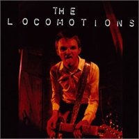 Locomotions: s/t CD, bild 1