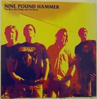 Nine Pound Hammer: the Mud, the Blood & the Beers, bild 1
